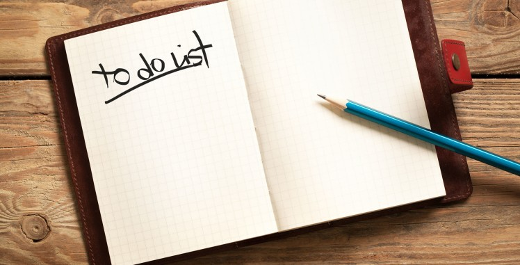 to-do-list